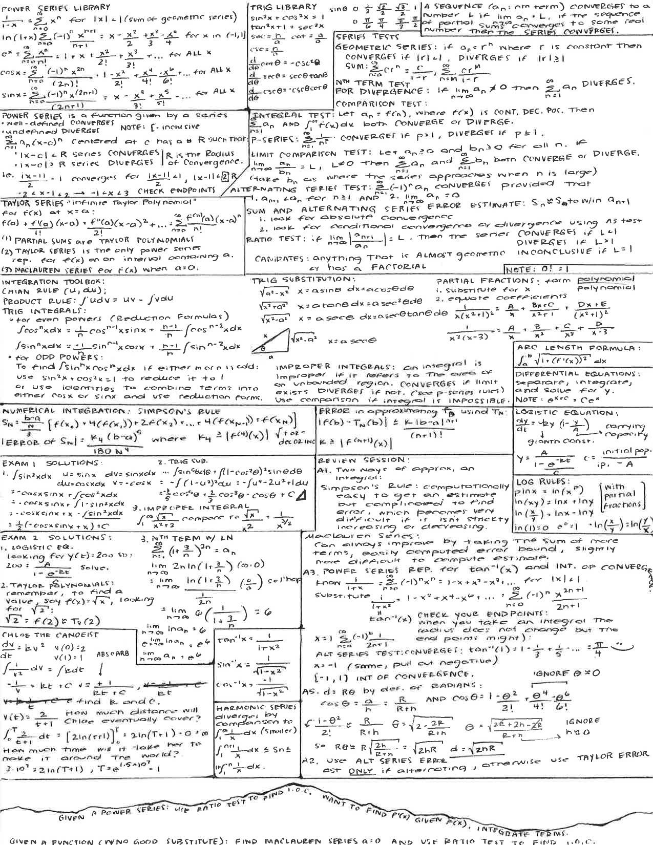 Amazon.com: geometry formula sheet